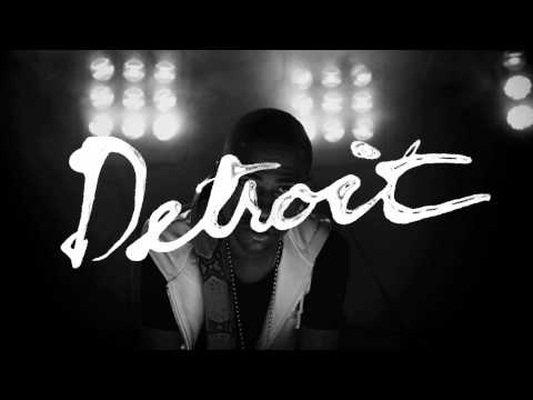 Big Sean - Detroit (Mixtape Trailer)