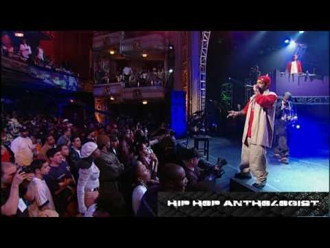 Jim Jones | Cam'ron | Juelz - Certified Gangstas (Live Performance)