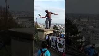 footbal master amazing