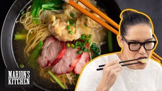 The Thai Street Food Noodle Soup You Can Make At Home - Marion's Kitchen