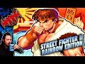 How A Street Fighter II Hack Changed Fighting Games Forever   Gaming Mysteries