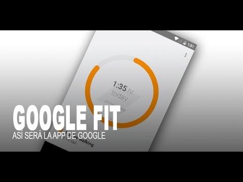 Google Fit, la app para deportistas de Google