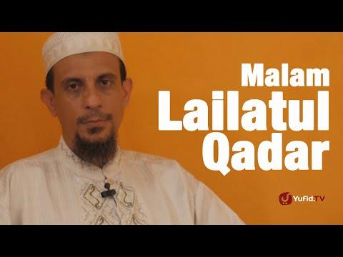 Ceramah Singkat : Malam Lailatul Qadar - Ustadz Habib Salim Muhdor