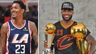 Lou Williams Says LeBron Could Have Won 15 Championships
