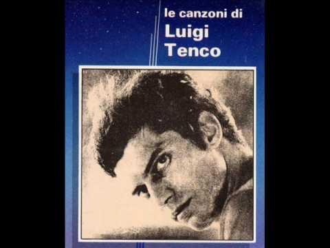 Luigi Tenco - Ciao Amore Ciao