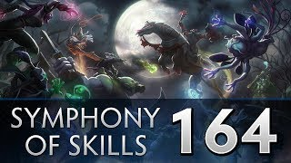 Dota 2 Symphony of Skills 164