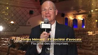 Palmarès du Droit 2021   EY Société d'avocats   Fiscalité des entreprises