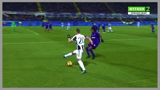 Marko Pjaca vs Fiorentina (Away) 15/01/2017 | HD