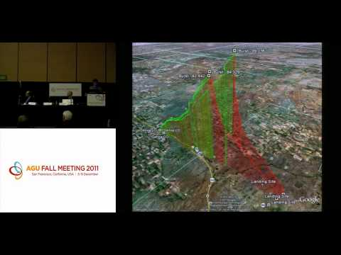 AGU FM11 - Innovations for understanding weather and climate