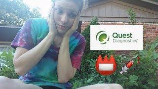 Quest Diagnostics Tucker Lab video tour