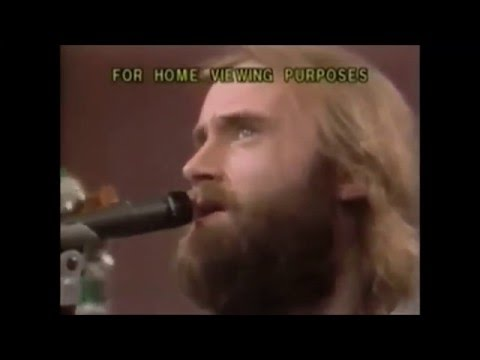 Rare ! Genesis  - Your Own Special Way
