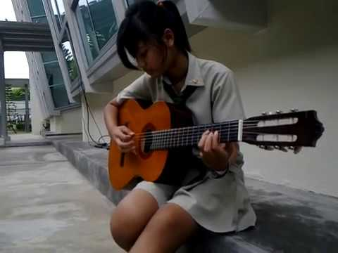My Heart - Irwansyah (cover) video