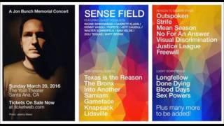 Watch Sense Field Heather video
