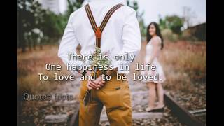 Heart touching positive love quotes| quotes facts|QF