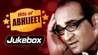 Best of Abhijeet Bhattacharya Song JUKEBOX {HD} - Evergreen Old Hindi Songs