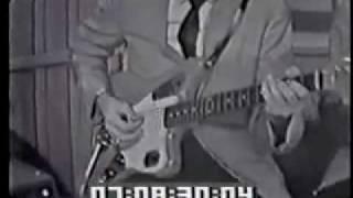 Watch Johnny Cash Bonanza! video