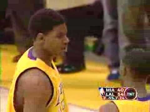 Andrew Bynum! Video
