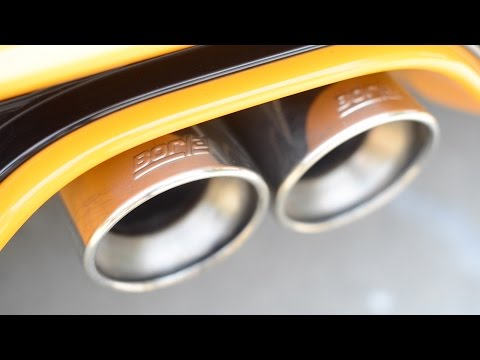 Borla S Type Exhaust Review - Mini Cooper S