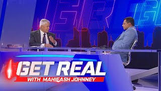 GET REAL with Mahieash Johnney | Episode 87 | Bigotry at the UNHRC