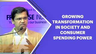 Growing transformation in Society and
