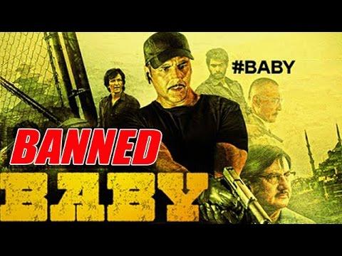 Pakistan Bans Akshay Kumar Starrer Baby