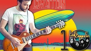 Top 10 Riffs: Led Zeppelin