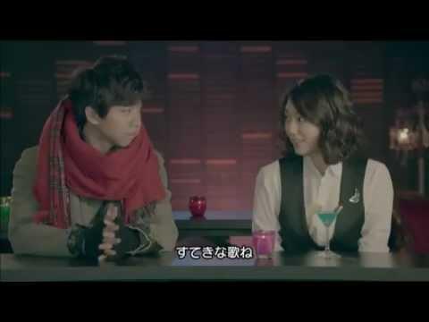 Lee Seung Gi Park Shin Hye -kiss- - Asia - Kênh14.vn.flv video