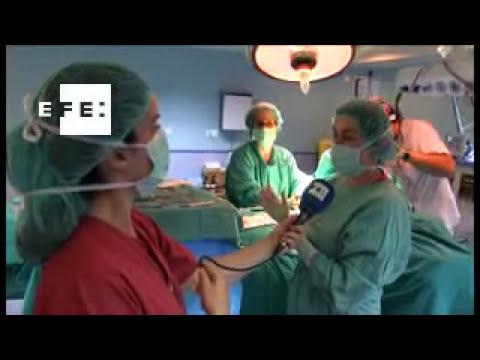 Beatriz en el quirófano: mastectomía para evitar el cáncer