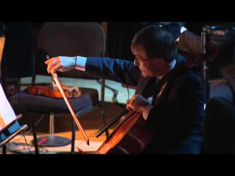 Complete performance: Schoenberg's Pierrot lunaire