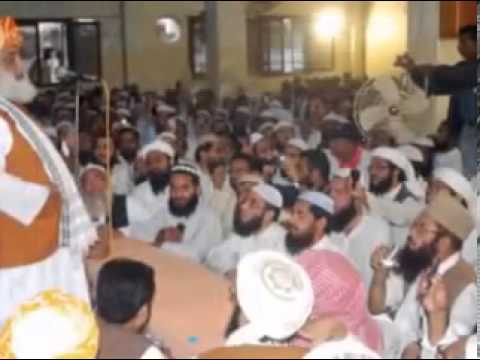 Pashto Nazam Jui Jhanda video