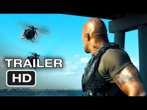 G.I. Joe 2: Retaliation Official Trailer #3 (2012) - Dwayne Johnson, Bruce Willis Movie HD