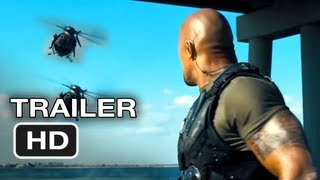 G.I. Joe: Retaliation (2013) - Official Trailer