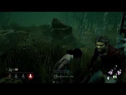 Dead by Daylight Survivor Recon$ilenceR. Game 20.