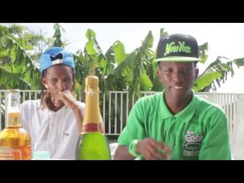 Déma Feat Lynerd, T Gayo & Paillason [medley Hard Sex Riddim By Dj Criminel] By Ex'île Prod°97 video