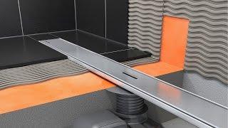 play slim series slim siphon slim waste english. Black Bedroom Furniture Sets. Home Design Ideas