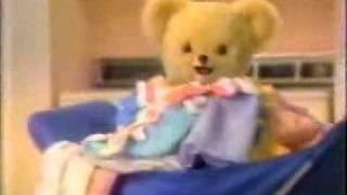 Snuggle bear is hella creepy  The Best Medicine