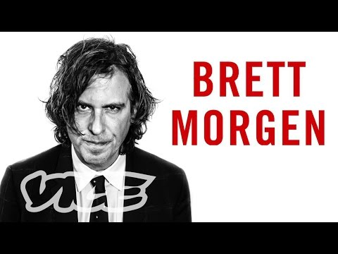 'Montage of Heck' - VICE Meets Kurt Cobain Documentary Filmmaker Brett Morgen