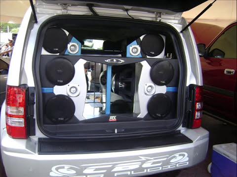 Sound Car 2013 Dj Juancho Youtube