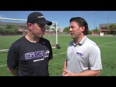 GCU Women's Soccer Update
