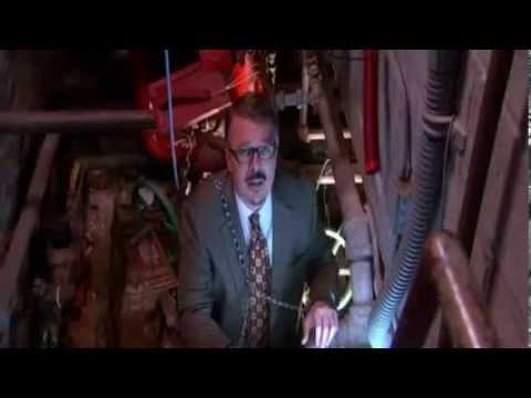 Stephen Colbert Holds Vince Gilligan Hostage (Spoilers)