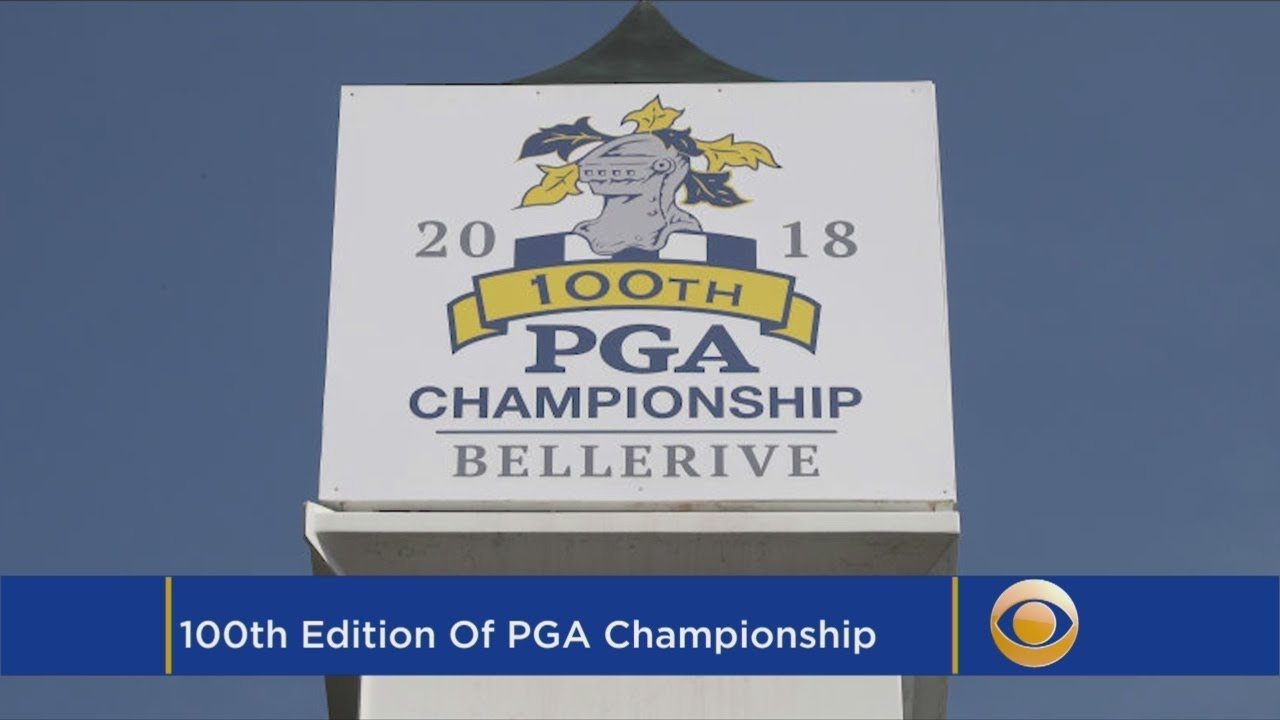 Gary McCord On PGA Championship: 'It's A Game Of Focus'