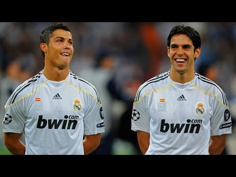 Top 10 Most Expensive Real Madrid Transfers Of All Time