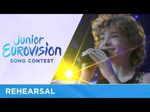 Shir & Tim - Follow My Heart (Israel) Junior Eurovision 2016