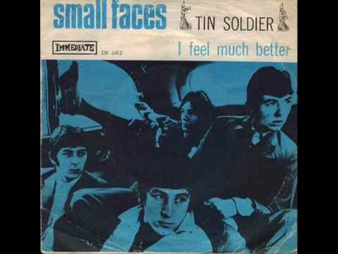 Small Faces - I Feel Much Better