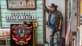 Colt Ford Young Americans