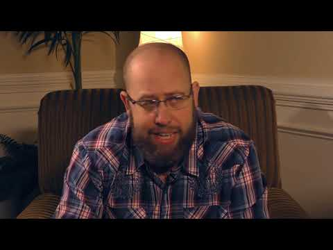 Andy Erwin Interview On I CAN ONLY IMAGINE Movie Gospel Agenda