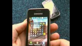Samsung GT-S5222 STAR 3 DUOS