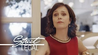 Street Legal - Olivia Spotlight