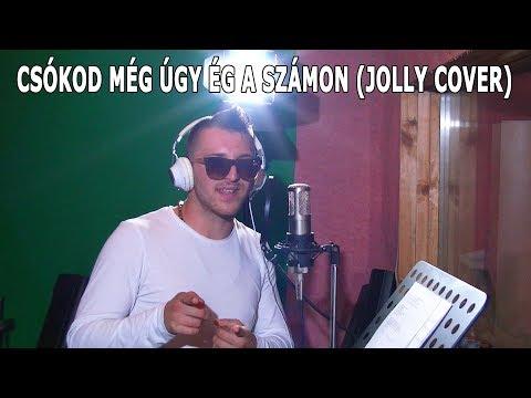 Yanni - Csókod Még úgy ég A Számon (Jolly Cover)