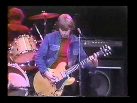Dave Edmunds Band - JuJu Man.wmv